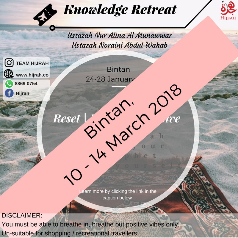 Retreat 10 March